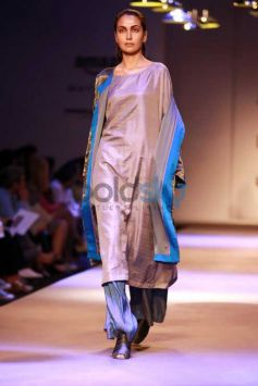 Designer Gaurav Jai Gupta Presented Akaaro At AIFW 2016