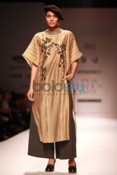 Designer Ikai Collection At AIFW 2016
