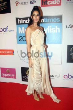 Hindustan Times Most Stylish Awards 2016