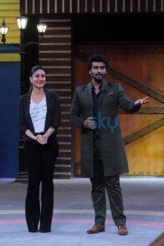 Kareena And Arjun Heat Up The 'Khatron Ke Khiladi' Finale