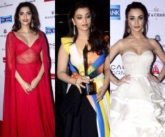 Aishwarya, Sonam, Isha Ambani Shine At Hello Hall Of Fame Awards