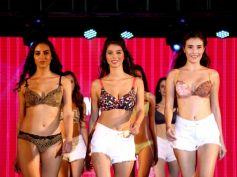 A Reflection Of Beauty Lingerie Fashion Show Candour London