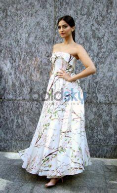 Sonam Kapoor To Launch Her Own App