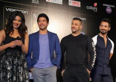 IIFA 2016 Opening Press Conference In Madrid