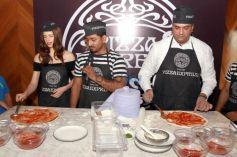 Kalki Koechlin Launch Pizza Express