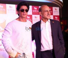 Shah Rukh Khan At Launch Of KidZania