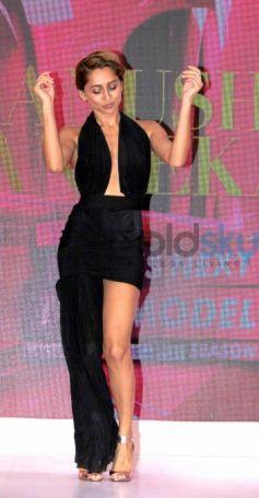 Launch Of MTV's Show Next Top Model Season 2