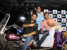 Launch Of TV Channel The Voice India Kids Show