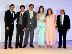 Sharukh Khan Launches D'Decors Digital Interface D'Assist