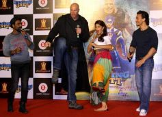 Trailer Launch Of Film A Flying Jatt
