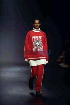 Armaan Randhawa Show At Lakme Fashion Week Winter Festive 2016