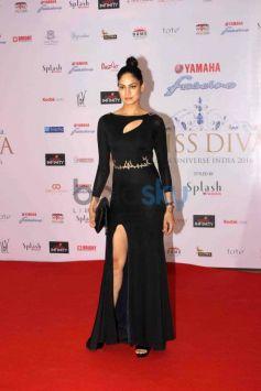 Arjun Rampal, Aditi Rao Hydari & Parineeti Chopra Grace Miss Diva Finale