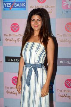 Jacqueline Fernandez, Karisma Kapoor, Pooja Hegde Grace The Dhoom Dhaam Wedding Trunk Exhibition