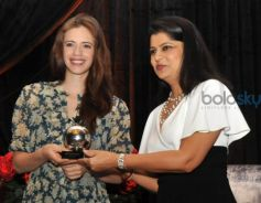 Kalki Koechlin At Young FICCI Ladies Organisation Event