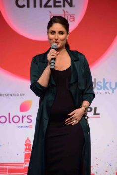 Kareena Kapoor Adds One More Gorgeous Look To Her Maternity Wardrobe