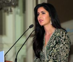 Katrina Kaif And Juhi Chawla Receive Priyadarshini Global Awards