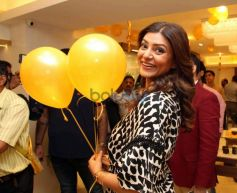 Sushmita Sen, Preity Zinta And Others At Launch Gold Coin Store IBJA Gold