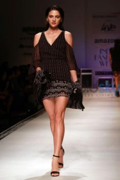 British Airways Presented Love Generation At AIFW 2016