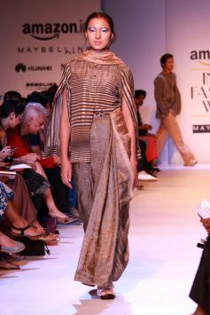 Gaurav Jai Gupta Collection At AIFW 2016