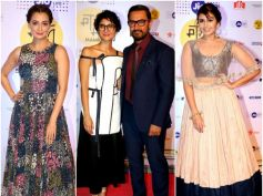 Grand Opening Night Of MAMI 2016