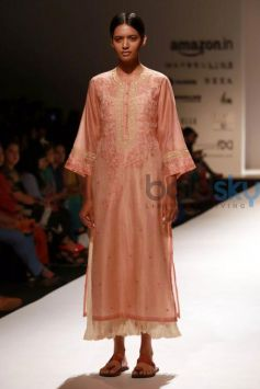 Prama By Pratima Pandey Show At AIFW 2016
