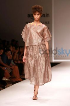 Rehane Collection At AIFW Spring Summer 2017