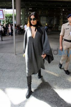 Sonam Kapoor's Latest Airport Look