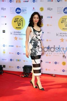 Tamannah Bhatia Looking Ravishing At MAMI Festival