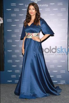 Aishwarya Rai At Launch Of Longiness Store