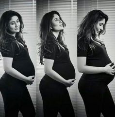 Kareena Kapoor Khan Maternity Photoshoot