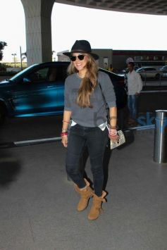 Catch Hottest Airport Trends This Week!