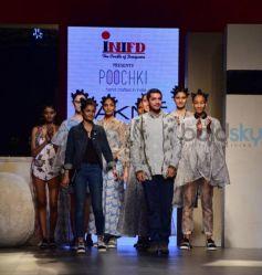 INIFD Presents GEN Next At LFW SummerResort 2017 Day 1