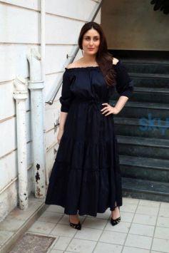 Kareena Kapoor In Ankita Choksey Outfit