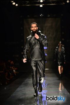Designer Abhishek Show Nought One Fashion Show At AIFW 2017