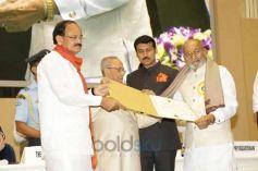 64th National Award 2017 In New Delhi
