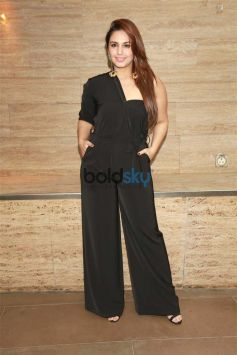 Huma Qureshi & Saqib Saleem Promote Dobara Movie