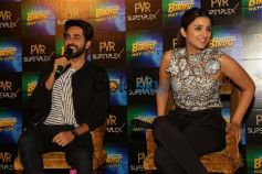 Meri Pyari Bindu Movie Press Meet In New Delhi