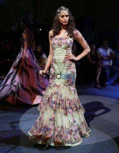 Suneet Verma Couture Show In New Delhi