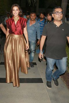 Neha Dhupia At launch Of Sheetal Water Tanks
