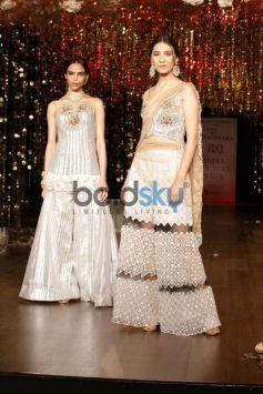 Models Walk Rina Dhaka Full Show.
