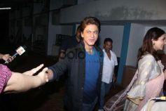 Shahrukh Khan & Anuskha Sharma Promote Jab Harry Met Sejal Tarak Mehta Ka Ulta Chasma