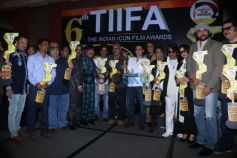 6th Tiifa The Indian Icon Film Award.