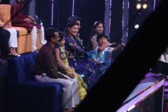 A Gentlemen Promotion On The Sets Of Saregamapa