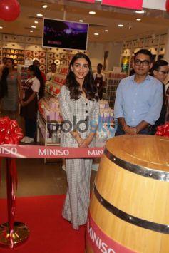 Aditi Rao Hydari Store Launch