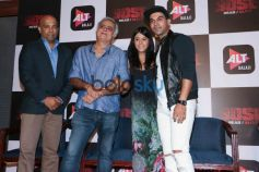 Celebs At Bose Dead/Alive Web Show Launch