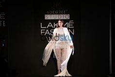 Celebs At Lakme Week