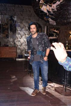 Fukrey 2 On Location