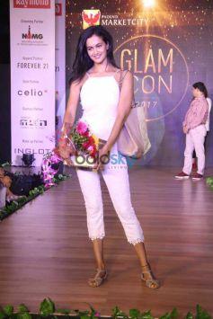 Glam Icon Fashion Show