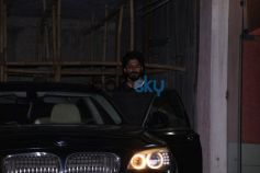 Harshvardhan Kapoor Spotted After A Clinic Session In Bandra