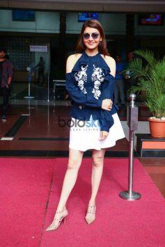 Khoon Main Hai Short Film Launch.